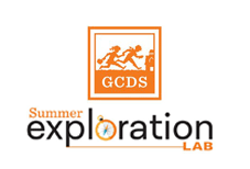 GCDS Exploration Labs: The New Summer Blockbuster [links]