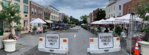 Is a Street Without Cars Still a Street? Walkways Gain Traction in Cities