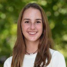 Photo of Caroline Leicht