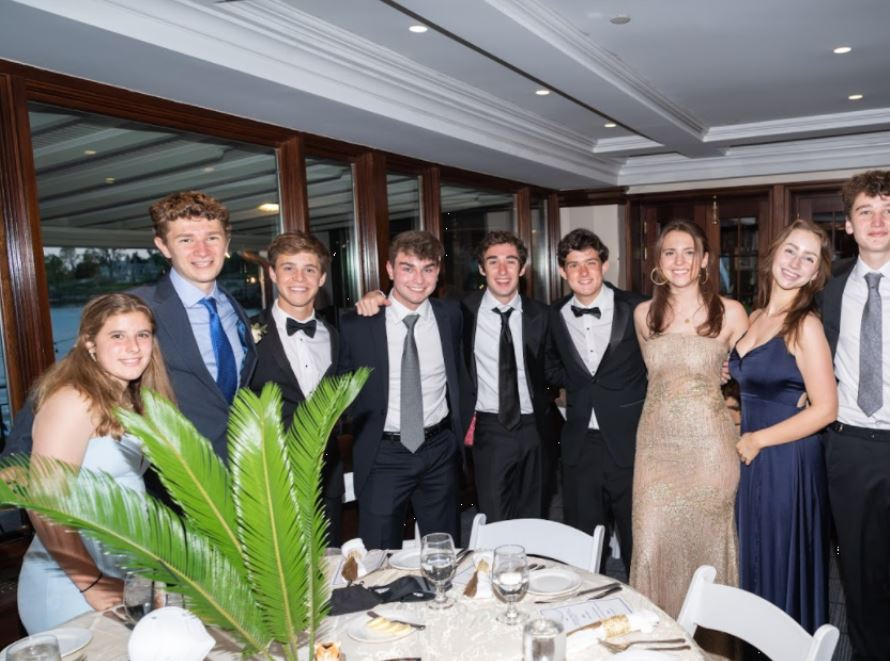 GCDS Prom In Photos